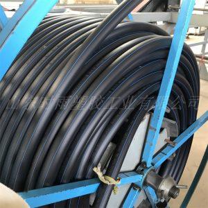 HDPE63级给水管材