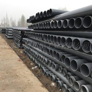 PVC-U低压灌溉管材