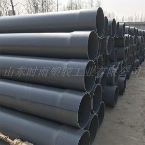 PVC-M给水管材