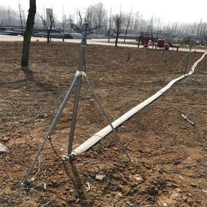 喷灌工程施工方案