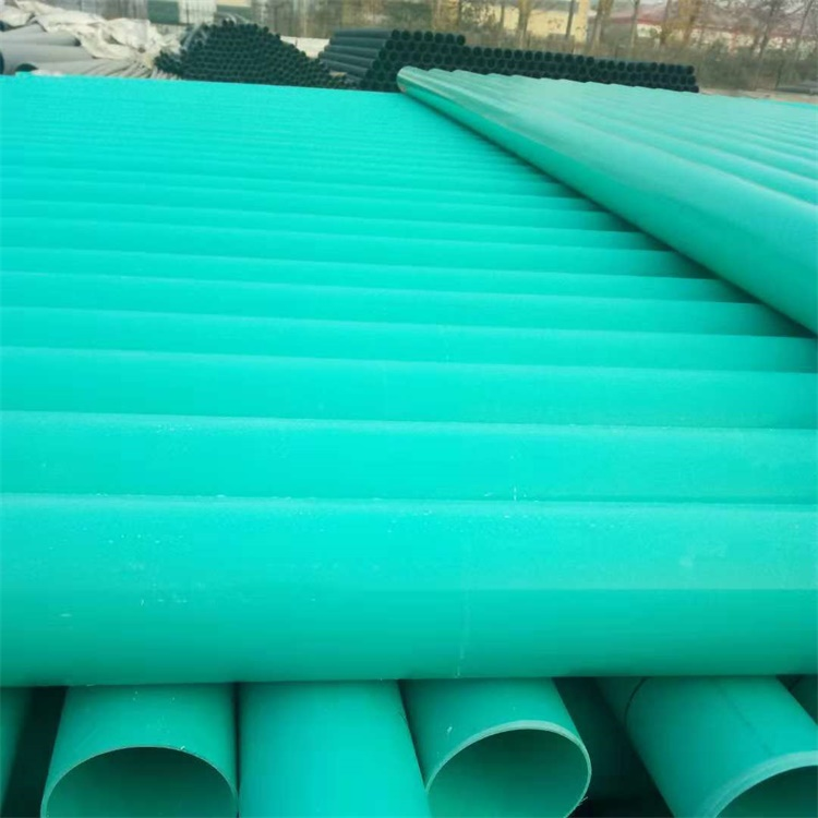 UH管 UH管材 PVC-UH排水管材