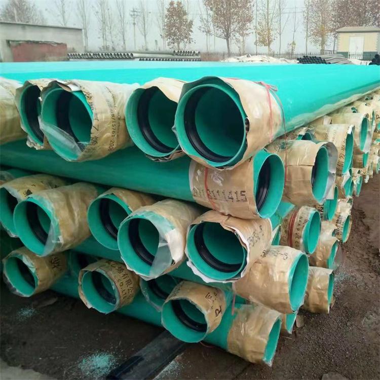 PVC-UH管道在水利建设应用中的优势