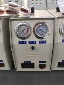 金属便携式水肥机