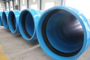 PVC-UH给水管