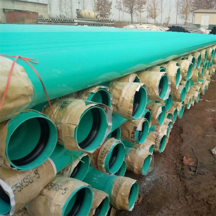 PVC-UH管材适用范围及产品优势