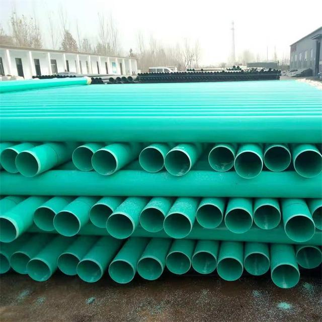 PVC-UH排水管