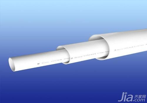 pvc排水管规格 pvc排水管基本介绍