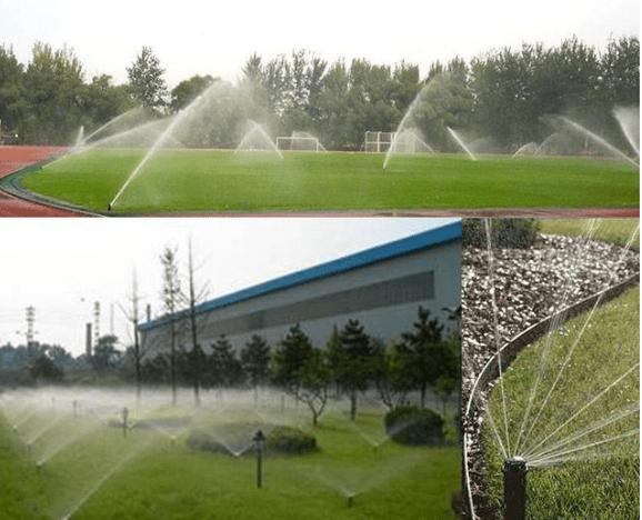 农业灌溉用过滤器彻底解决滴灌难问题