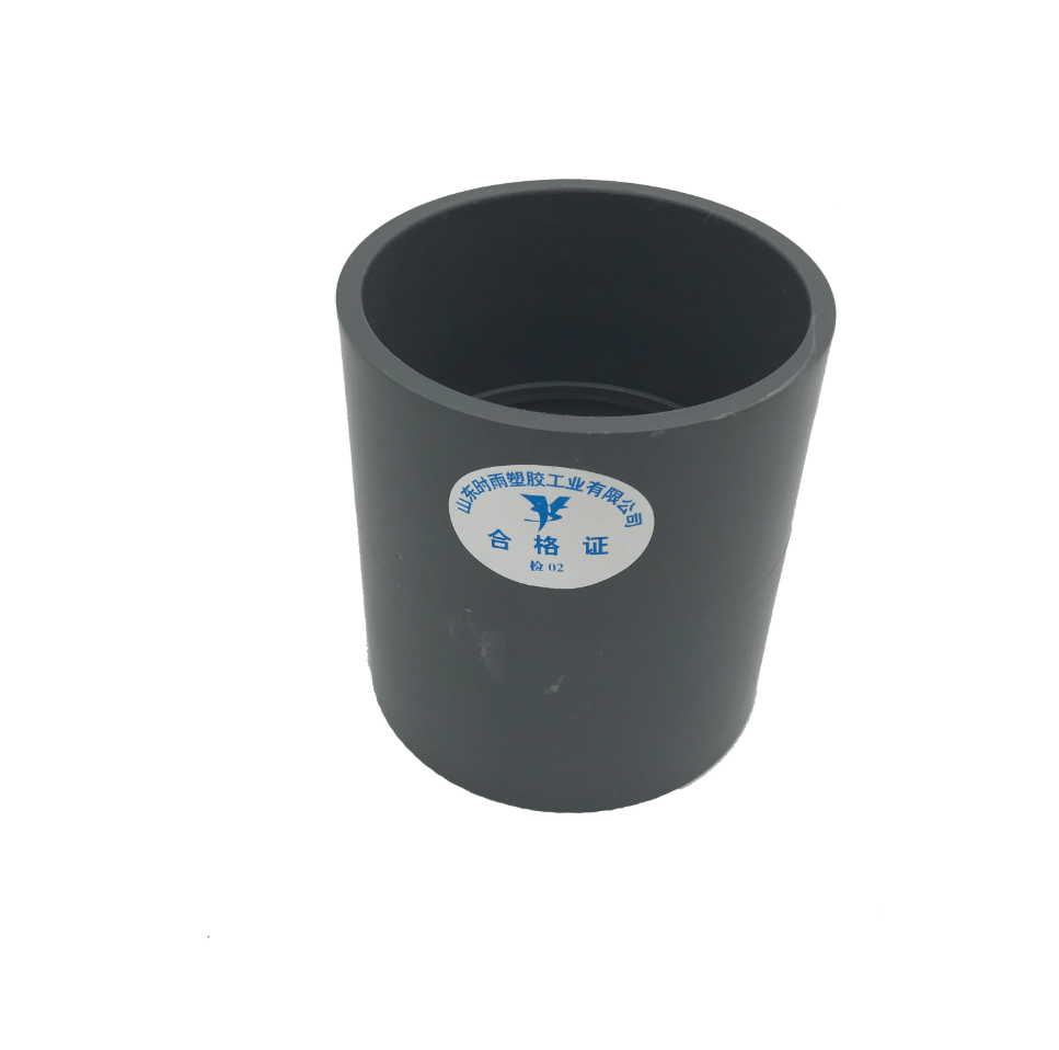 pvc管箍—pvc管箍介绍及特性