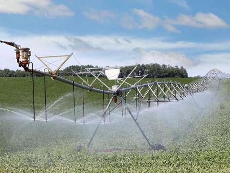 节水灌溉的主要技术有哪些?