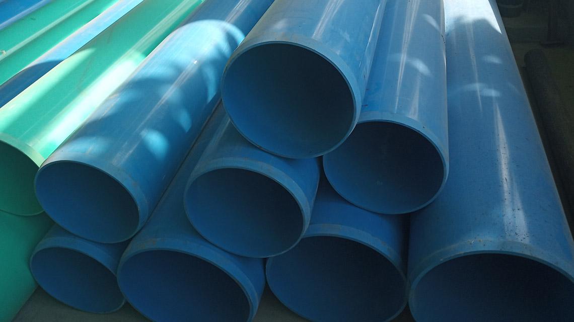 时雨塑胶教你1分钟看懂PVC-UH的优势