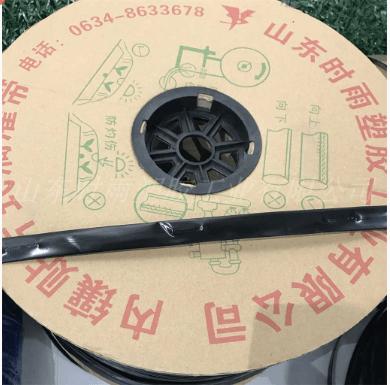 山东內镶贴片式滴灌带生产厂家获得产品认证证书