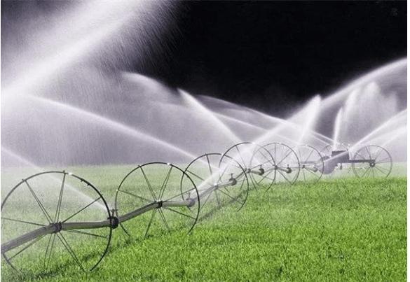 水肥一体化技术惠及全国并带来可观经济效益