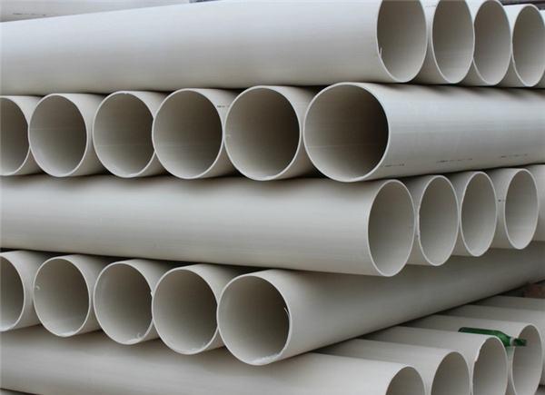 PVC-O管材的生产和它的优缺点