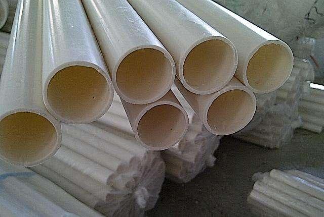PVC穿线管在不同场合该如何正确使用