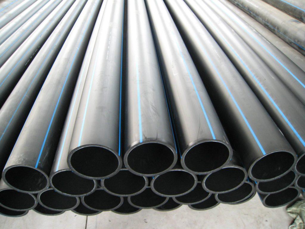 PE管焊接中容易出现的问题及解决途径