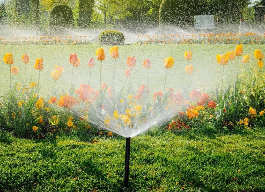 从节水灌溉到智慧用水的理念升华