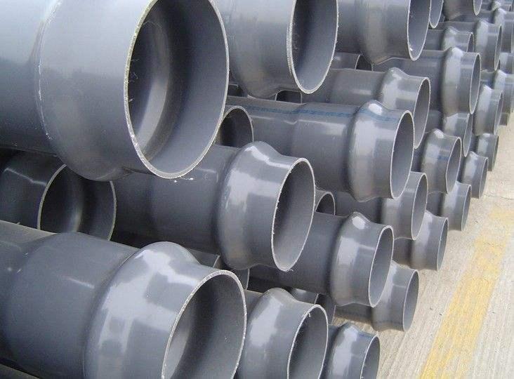 PVC管的物理特性、特点及辨别方法