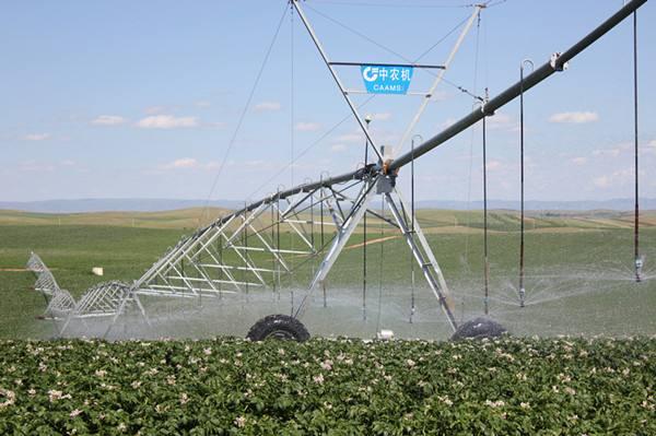 水肥一体化管理的七大好处