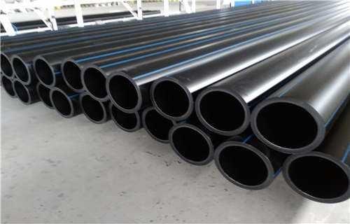 PE管与玻璃钢管对比