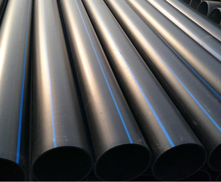 节水灌溉管材——HDPE管材